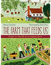 The Farm That Feeds Us: A year in the life of an organic farm