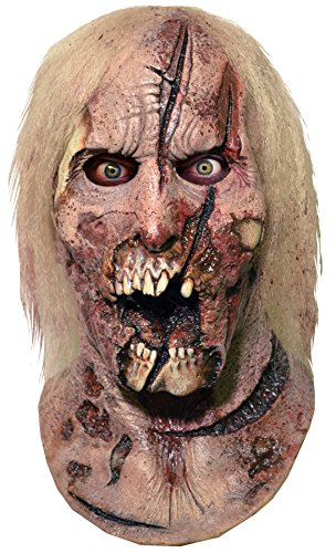 Walking Dead Deer Walker Mask - SALES4YA Costume Mask Walking Dead Deer