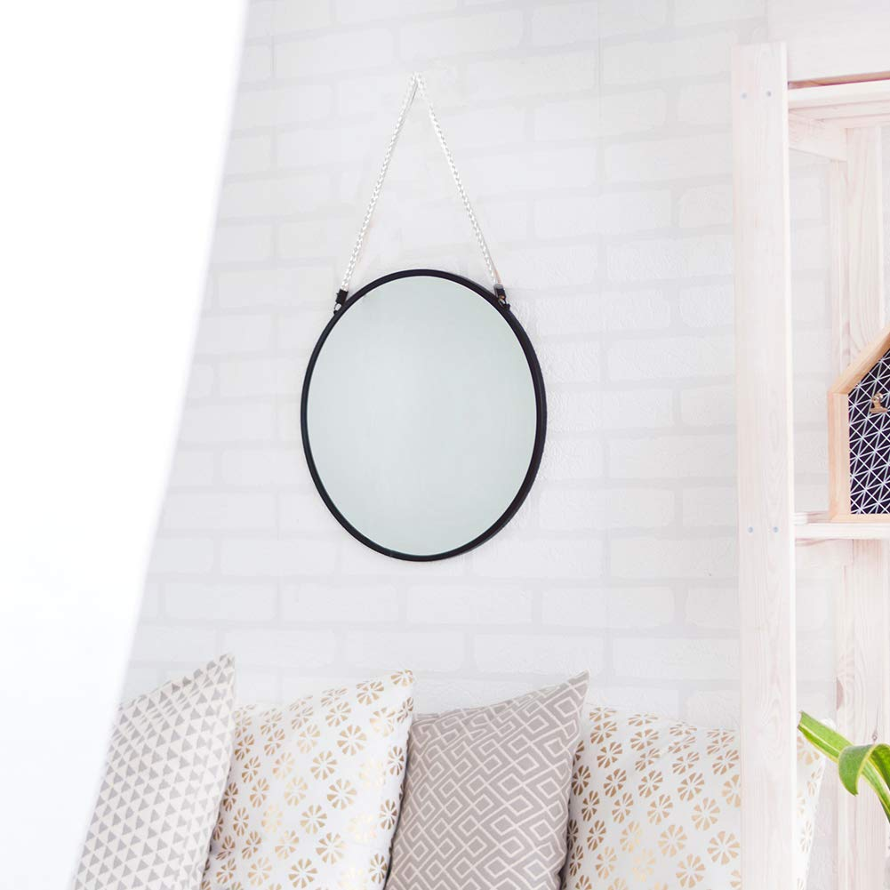 BHAHAI 20 M x 4 MM Picture Cord White Picture Hanging Cord Heavy Duty Wire Kit 20 D-rings Picture Mirror Photo Frame Hanging Hangers Hooks Kit Picture D Rings with 40 Screws