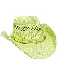 ddc834a7ee611 Womens Straw Outback Toyo Cowboy Hat