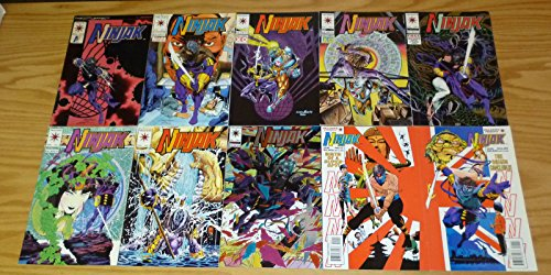ninjak-0-00-1-26-vf-to-vf-nm-valiant-complete-series