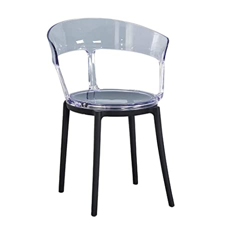 RXBFD chair Silla de Comedor de Ocio Simple, Taburete de ...