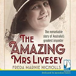 The Amazing Mrs Livesey