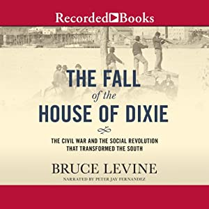 The Fall of the House of Dixie Audiobook