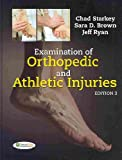 Package of Evaluation of Orthopedic and Athletic Injuries 3rd and Orthopedic and Athletic Injury Evaluation Handbook, 2nd Edition : Txt/Orthopedic... Hdbk), Starkey and Davis, F. A., 0803618964