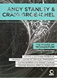 The Power of Momentum DVD set by Andy Stanley & Craig Groeschel