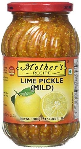 indian lemon pickle - 1