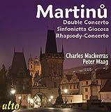 Martinu: Orchesterwerke