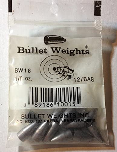 BW  Bullet Weights Ultra Steel