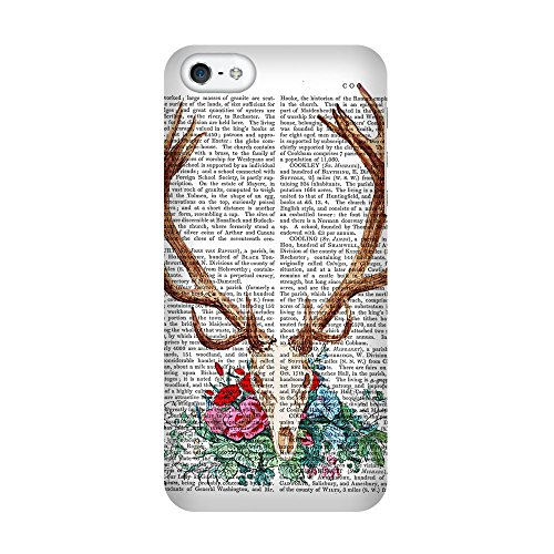 iPhone 4/4S Coque photo - Dick tête
