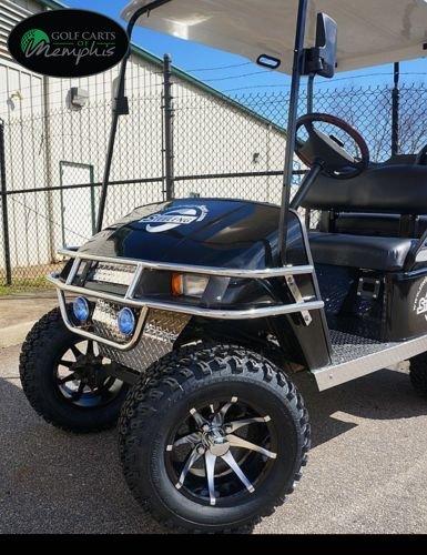 EZGO TXT Electric...