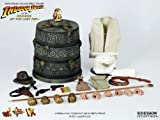 Indiana Jones Raiders Of The Lost Ark Figure By Hot Toys