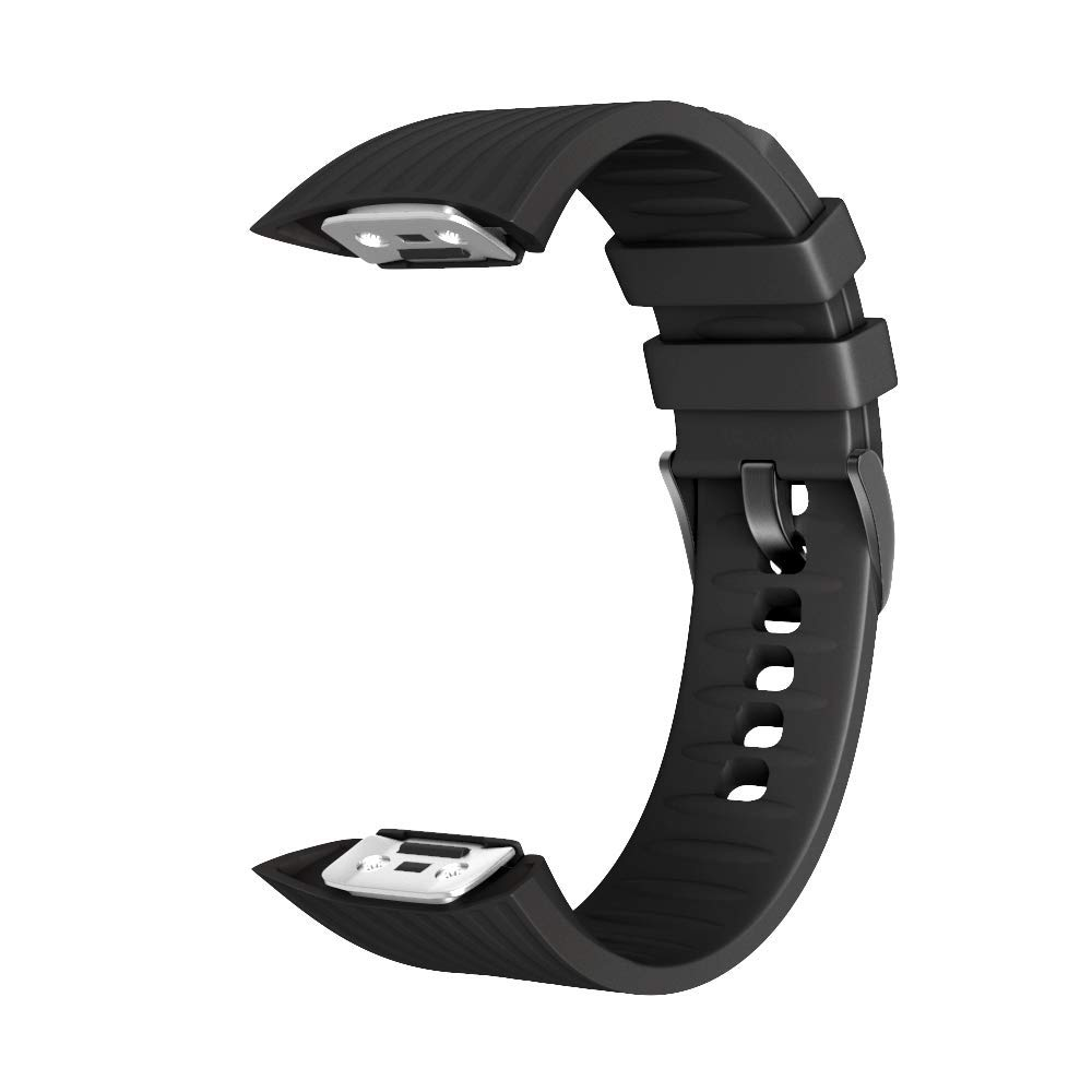 Amazon.com: ANCOOL Compatible Samsung Gear Fit2 Pro Band/Gear Fit 2 Bands, Replacement Silicone Smartwatch Bands Compatible Samsung Gear Fit2 Pro (Large, ...