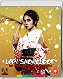 Lady Snowblood / Lady Snowblood 2 [Dual Format Blu-ray + DVD] [1973]