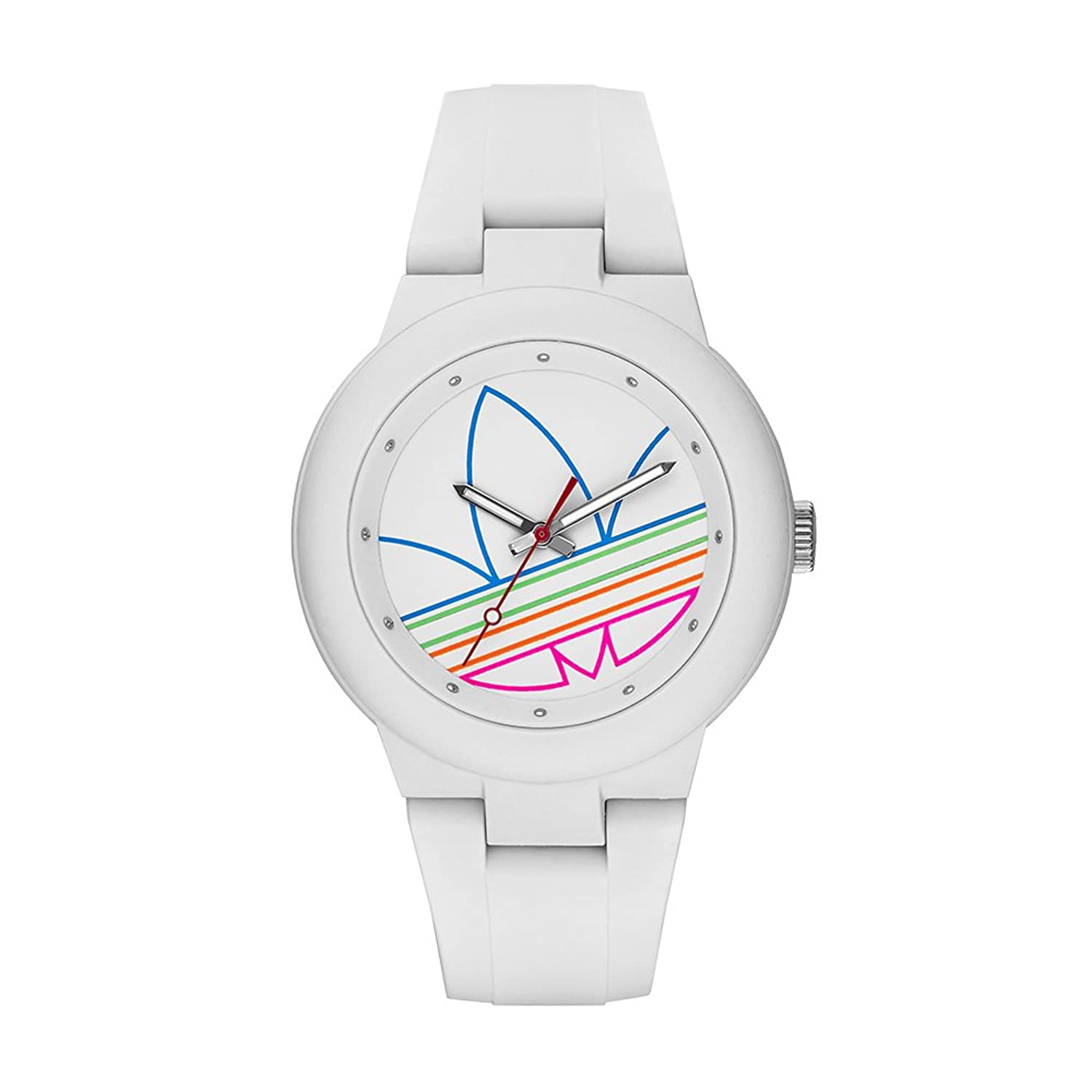 Adidas Mens San Francisco Strap Watch Adh3131multicolor Intl Adh3134 Jam Tangan Pria Hitam Amazoncom Womens Adh3015 Aberdeen White Stainless Steel With Polyurethane Band