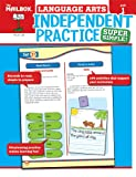 Super Simple Independent Practice, The Mailbox Books Staff, 1562348396
