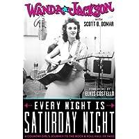 Jackson, W: Every Night Is Saturday Night