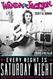 img - for Every Night Is Saturday Night: A Country Girl's Journey To The Rock & Roll Hall of Fame book / textbook / text book