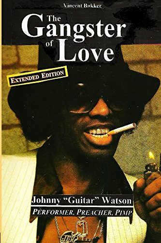 The Gangster of Love: Johnny