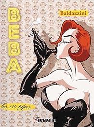 Béba, les 110 pipes par Roberto Baldazzini