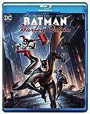 Batman & Harley Quinn (Blu-ray + DVD + UltraViolet Combo)