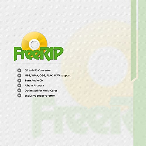 FreeRIP MP3 Converter [Download] (Flac Music Downloads)