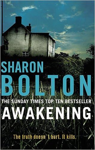 Awakening - Sharon Bolton