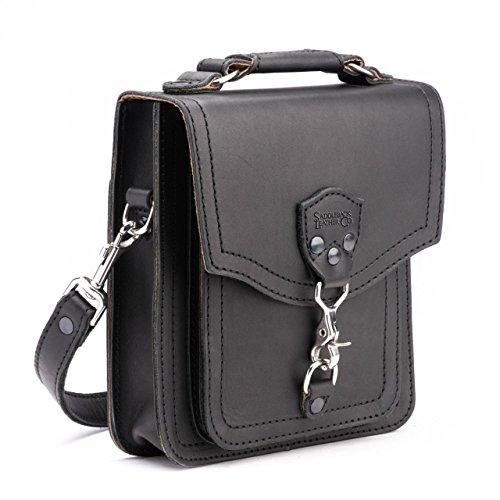 Front Pocket Mens Bag - 1