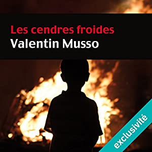 Les cendres froides Hörbuch