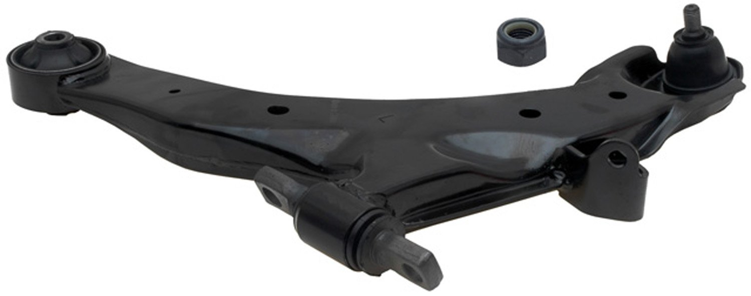 ACDelco 45D3554 Professional Front Driver Side Lower Suspension Ball Joint Assembly