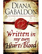 "Today only: ""Written in My Own Heart's Blood"" and more from 99p"