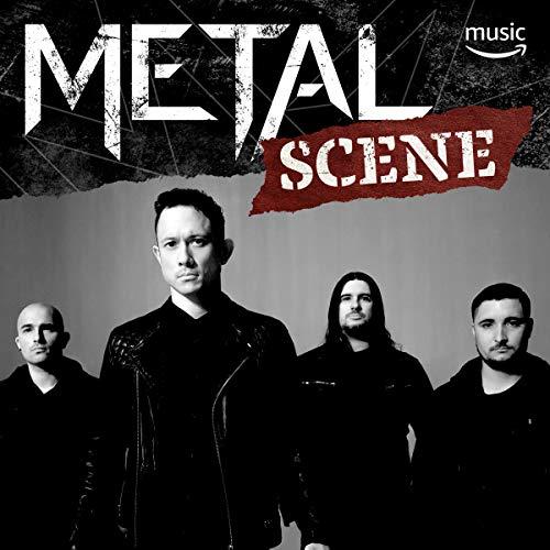 Metal Scene (Lotus Heart)