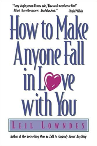 help him fall in love with you