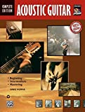Complete Acoustic Guitar Method Complete Edition: Book and CD