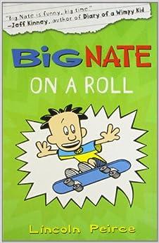 Big Nate On a Roll price comparison at Flipkart, Amazon, Crossword, Uread, Bookadda, Landmark, Homeshop18