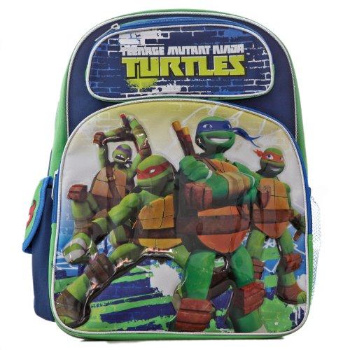 TMNT Backpack Bag