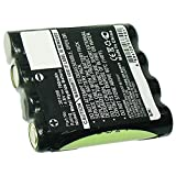 4.8V Baby Monitor Replacement Battery for Philips CE0682 Replaces CS-PH0682MB