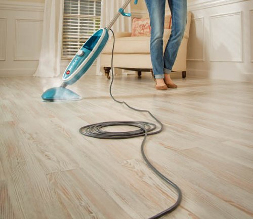 Hoover TwinTank Steam Mop, WH20200