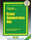 School Administrative Aide, Jack Rudman, 0837310695