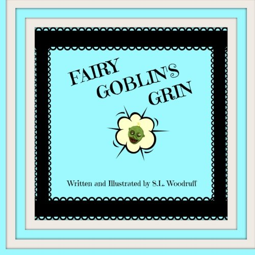 Download Fairy Goblin's Grin Versio L (Fairy Goblin Tales) (Volume 1) ebook