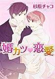 (Heart) Love Konkatsu (Asuka Comics CL over DX) (2012) ISBN: 4041201950 [Japanese Import]