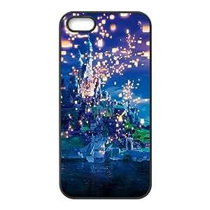 Disney iPhone 4 4s Cell Phone Case Black DIY GIFT pp001_8025659