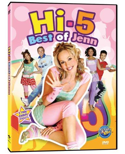 Hi 5  Best Of Jenn