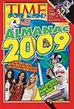 TIME for Kids Almanac 2009, , 0761340521