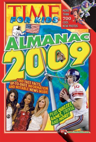 time-for-kids-almanac
