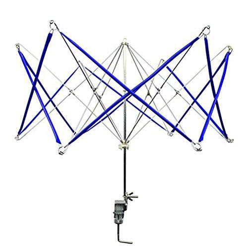 ULTNICE Umbrella Swift Yarn Winder for Winding Lines Fiber Yarns by ULTNICE