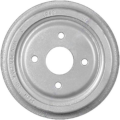 Bendix Premium Drum and Rotor PDR0676 Rear Drum ()
