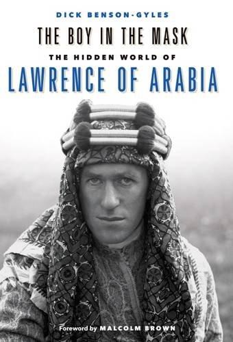 Lawrence Of Arabia Pdf
