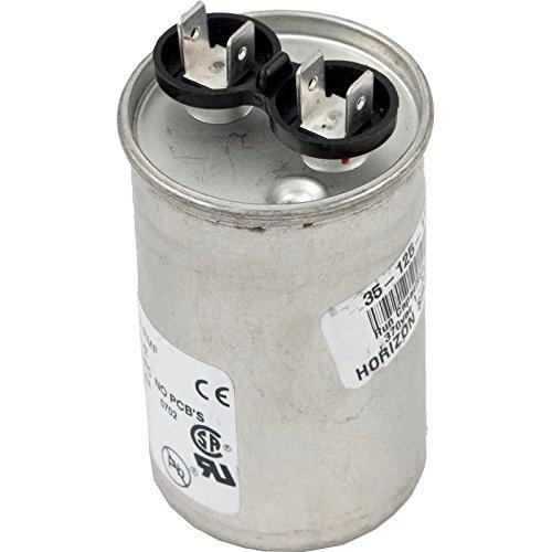 Smith Capacitor (A.O. Smith 628318-308 30 MFD 370V Magnetek Motor Capacitor)
