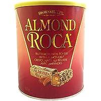 美国进口零食品Almond Roca乐家糖822g 零食喜糖 扁桃仁乐家糖